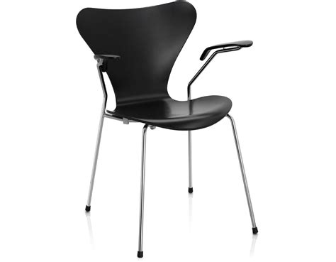 series 7 arm chair color hivemodern
