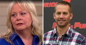 Paul Walker's mom recalls the day she learned about his ...