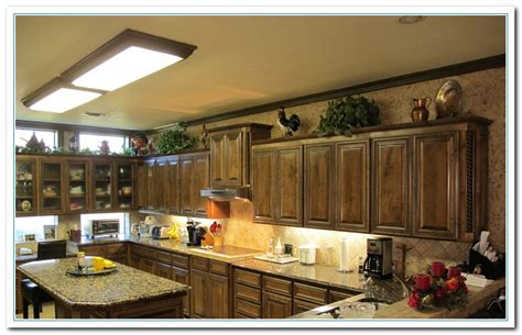 Blue Kitchen Cabinets Ideas - tips for kitchen counters decor home and cabinet reviews