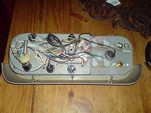 Escort Mk1 6 Dial