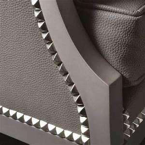 Clous De Tapissier : lot 20 clous tapissier 14mm pyramide argent nickel ~ Edinachiropracticcenter.com Idées de Décoration