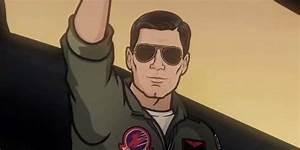 The 'Archer' Remake Of Kenny Loggins' 'Danger Zone' Video ...