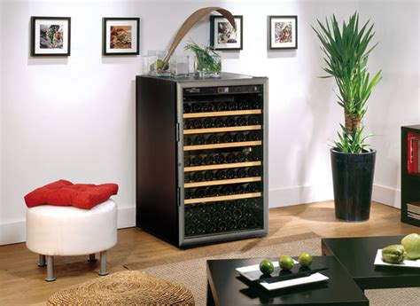 transtherm world leader  high  wine cooler