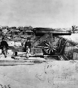 Civil War: Union Cannons by Granger