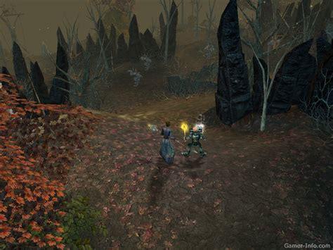 similar to dungeon siege dungeon siege ii broken 2006