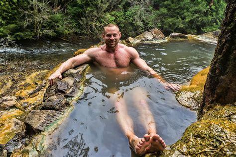 Toketee Falls Umpqua Hot Springs Wild Oregon