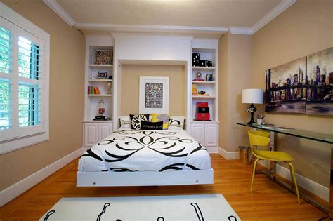 Tricky Ideas Beds For Small Rooms Homestylediarym