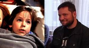13 Kids From The Best Horror Movies: Then And Now - ViralServ