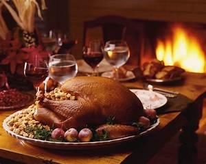 Thanksgiving Dinner at UHS – THE ECHO