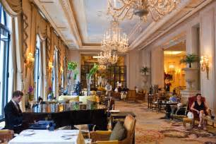 Le Cing by Le Cinq A Life Worth Eating