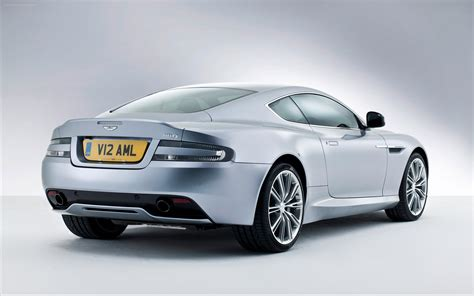aston martin db9 aston martin db9 2013 widescreen exotic car photo 11 of