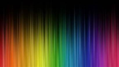 4k Rainbow Colors Wallpapers Colorful Pattern Background