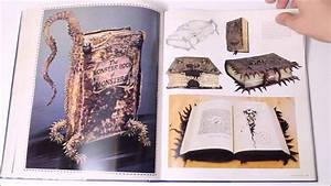 Harry Potter The Artifact Vault - Book Preview