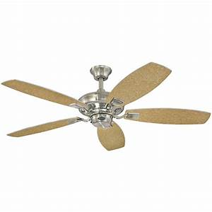 Westinghouse Lighting 52 U0026quot  Aiden Reversible 5 Blade Indoor Ceiling Fan  U0026 Reviews
