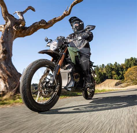e motorrad zero e bike das motorrad das keinen krach mehr macht welt