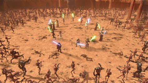 guarda star wars episodio ii lattacco dei cloni film