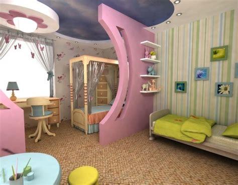 Kinderzimmer Junge Und Mädchen by Trennwand Kinderzimmer Geschwister Junge M 228 Dchen