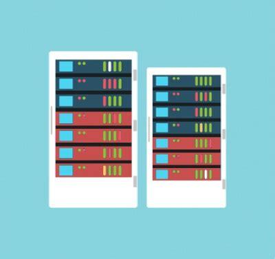 un sondage sur la colocation la colocation en data center un modèle d 39 hébergement sur