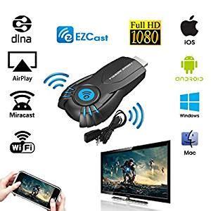 ezcast smart tv baton ez jete android mini pc miracast mirror jete dongle wifi ipush mieux