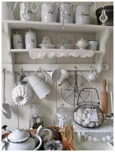 Küche Shabby Chic : cocina cocinas pinterest k che shabby und ~ Michelbontemps.com Haus und Dekorationen