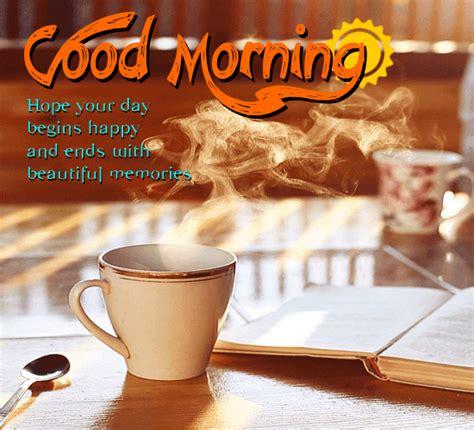 Best good morning (gif) card. Pin on **Good Morning**