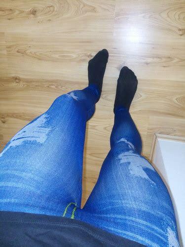 peeing  jeans tights female omoorg