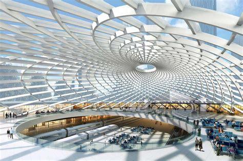 spiral structure architechture hd architecture