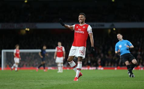 Gary Neville hammers Arsenal board over Pierre-Emerick ...