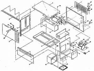Generac Guardian Parts Diagram