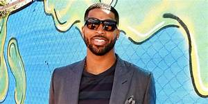 Tristan Thompson Says He Doesn't Rewear Outfits And ...