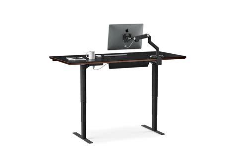 Bdi Sequel Desk 6052 by Bdi Sequel Lift Desk The Century House Wi