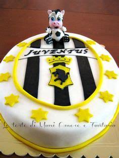 Torta Juventus | Torte a tema calcio, Torte, Torte a tema