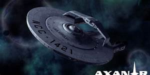 """Star Trek fan film says CBS and Paramount don't own """"the ..."""