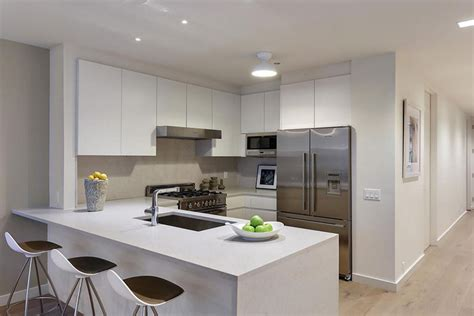 condo kitchen designs 20 modern kitchen furniture that will add personality to 2437