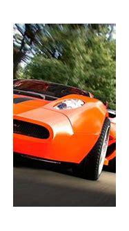 3D CARS on Behance