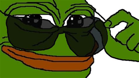 Meme Frog Pepe The Frog S Journey From Meme To Symbol