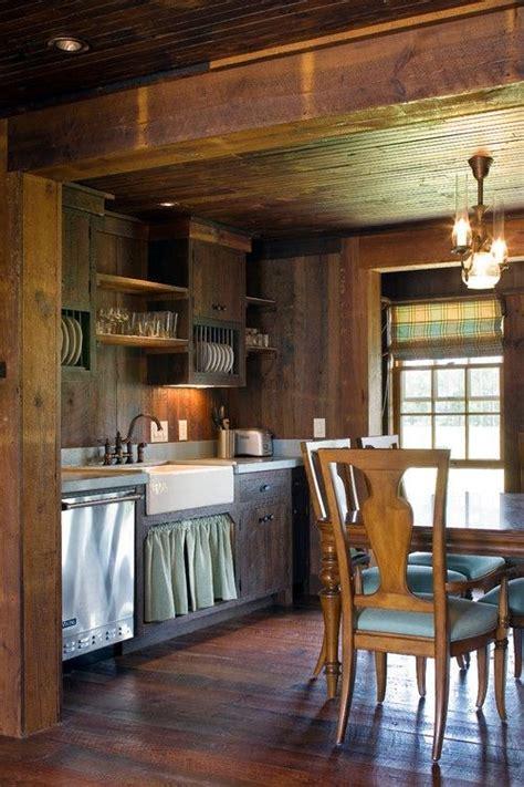 interiors  cabin log style messagenote