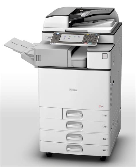 Mesin Fotocopy Ricoh Mp C5503sp jual mesin fotocopy ricoh mesin photocopy ricoh