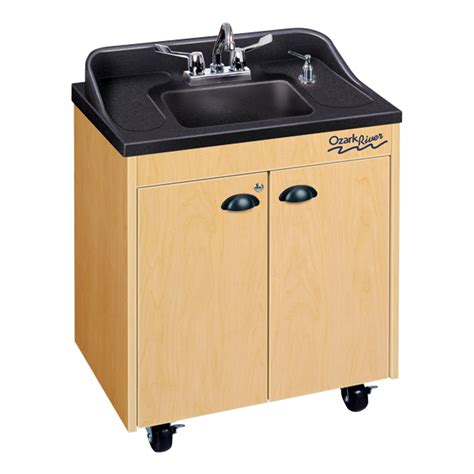portable sinks for sale ozark river portable preschool hand washing station one