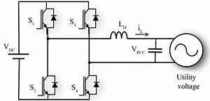 Three Phase To Single Phase Converter Circuit Diagram