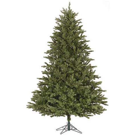 9 foot balsam fir christmas tree unlit a141380 vickerman
