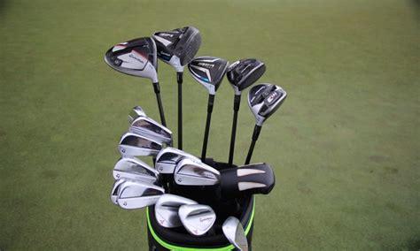Tiger Woods WITB 2020 – GolfWRX
