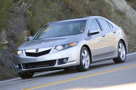 2009 Acura Tsx Reviews by 2009 Acura Tsx Picture 238544 Car Review Top Speed