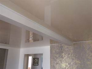 Fissure Au Plafond : fissure plafond banque de photo fissure dans les plafond ~ Premium-room.com Idées de Décoration