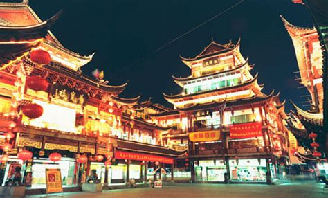the exchange bureau shanghai china