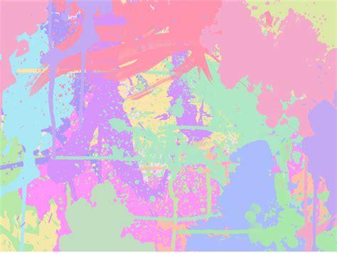 background  warna kuning pastel ginting gambar