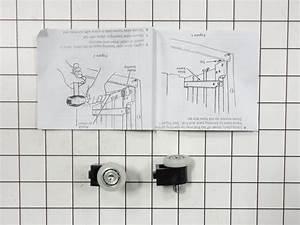 Whirlpool Trash Compactor Parts Diagram