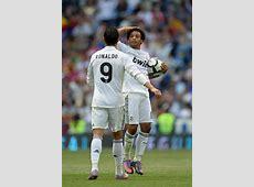 Cristiano Ronaldo and Marcelo Vieira Photos Photos Real