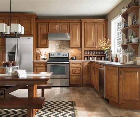 warm white kitchen cabinets warm brown glazed kitchen cabinets aristokraft cabinetry 7006