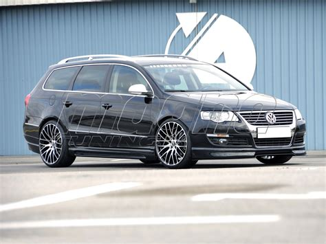 Vw Passat B6 3c Variant Recto Kit